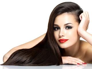Menebalkan & Mempercepat Pertumbuhan Rambut