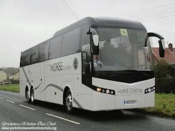 Yorkshire Woollen Bus Club