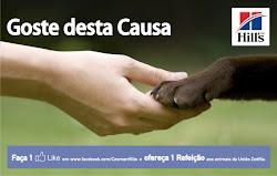 Clica para doar sem dar dinheiro / Free click to donate