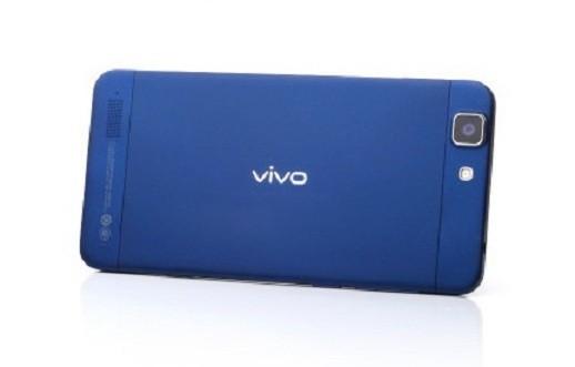 BBK Vivo X3T Back