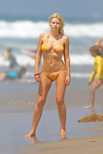 Bikini And Daily