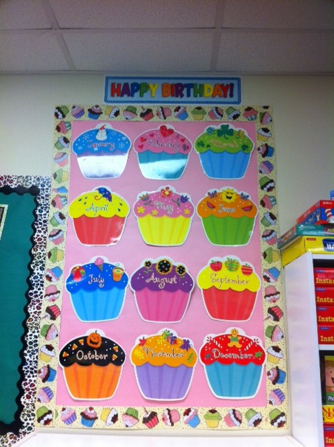 Classroom Decoration Happy Birthday ~ Moved permanently