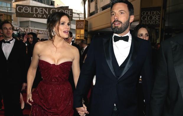 Ben Affleck e Jennifer Garner mudam de casa... juntos