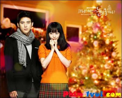 Phim Tuyết Có Rơi Đêm Giáng Sinh Trên Kênh VTV9 Online