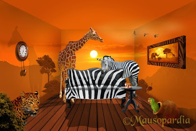 mausopardia ist ihnen ihre wohnung zu langweilig geworden. Black Bedroom Furniture Sets. Home Design Ideas