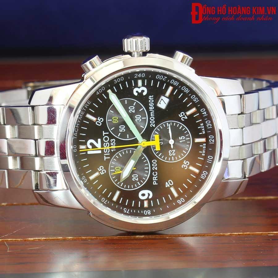 Đồng hồ nam tissot bán chạy nhất năm 2014