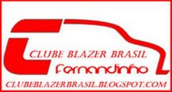 Clube Blazer Brasil