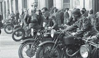 industria motociclista en la España de Preguerra