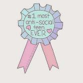 Ganadora de...