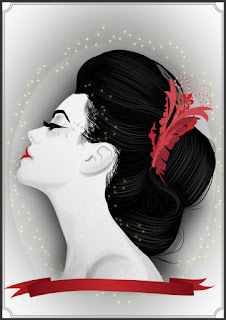 "Art Li and Stuff - ""Red Lips"" - Anna Li on DeviantArt"