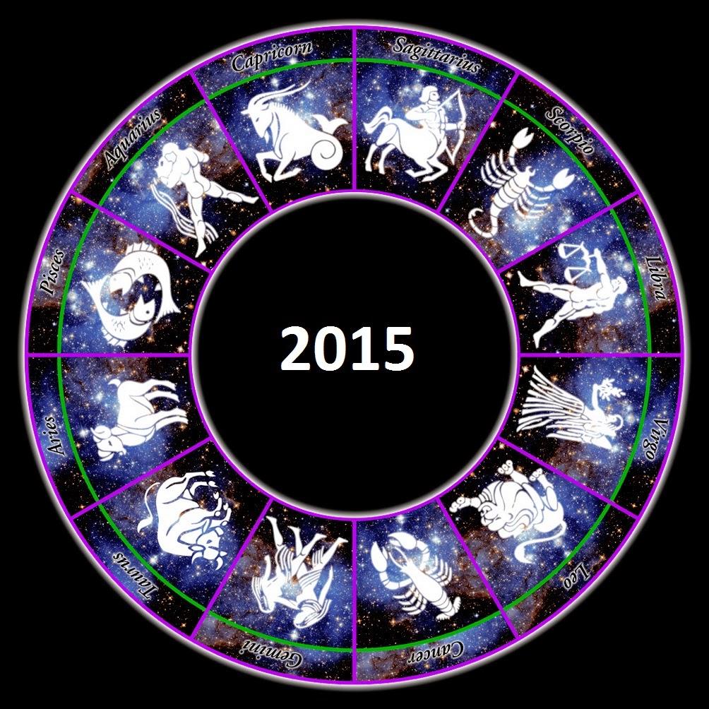 Horoscop 2015