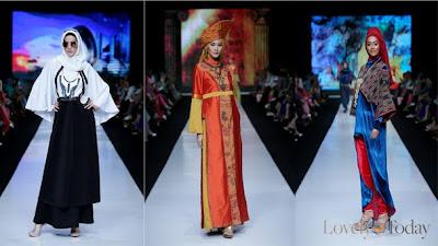 Prediksi Trend Fashion 2014