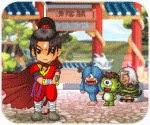 Hiệp khách ngao du, game hanh dong