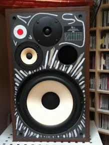 Altaveu de l'esquerra (del meu sound system)
