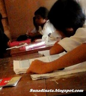 Soal UH Tematik Kelas X SMA Mapel PAI Semester 1 ( Ganjil )