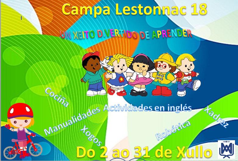 Lestoncamp