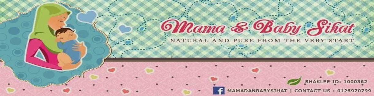 Mama Dan Baby Sihat | Tips Keibubapaan, Bayi Dan Kesihatan Keluarga