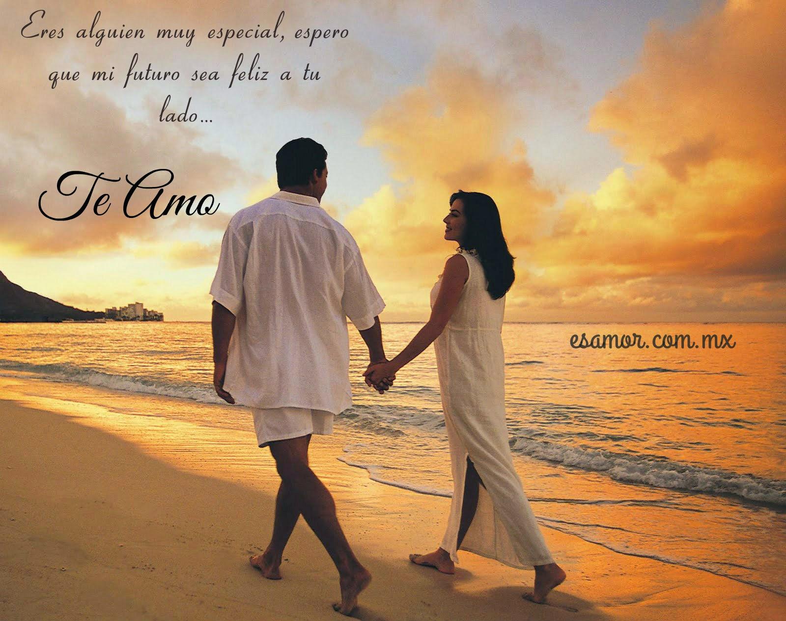 Poemas de amor cortos para enamorar a tu pareja