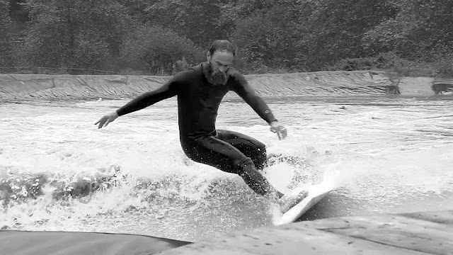 piscina de olas wavegarden wave garden surf wavepool wavepool