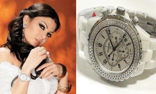 Haifa Wehbe couple