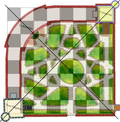 rennes le ch teau avec baron de synclair perspective et pertinence de relations d 39 opposition. Black Bedroom Furniture Sets. Home Design Ideas