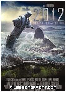 2012 Filme Torrent Dublado