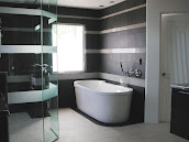 #6 Bathrooms Design Ideas