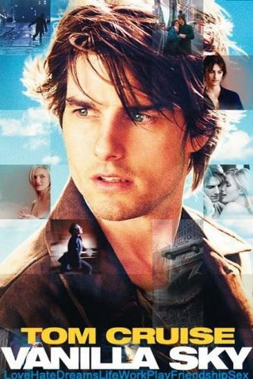 Vanilla Sky (2001) DVDrip Free Download | Free Download ...