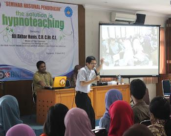 HYPNOTEACHING Seminar & Workshop