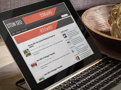 Download Ston SEO V3 Responsive Blogger Template
