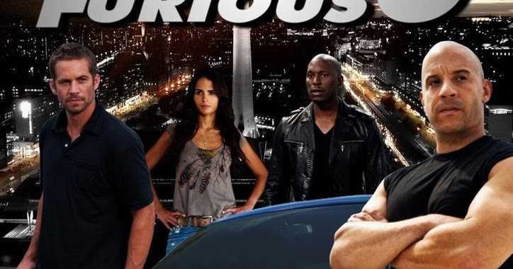 fast and furious 4 full movie hd free download