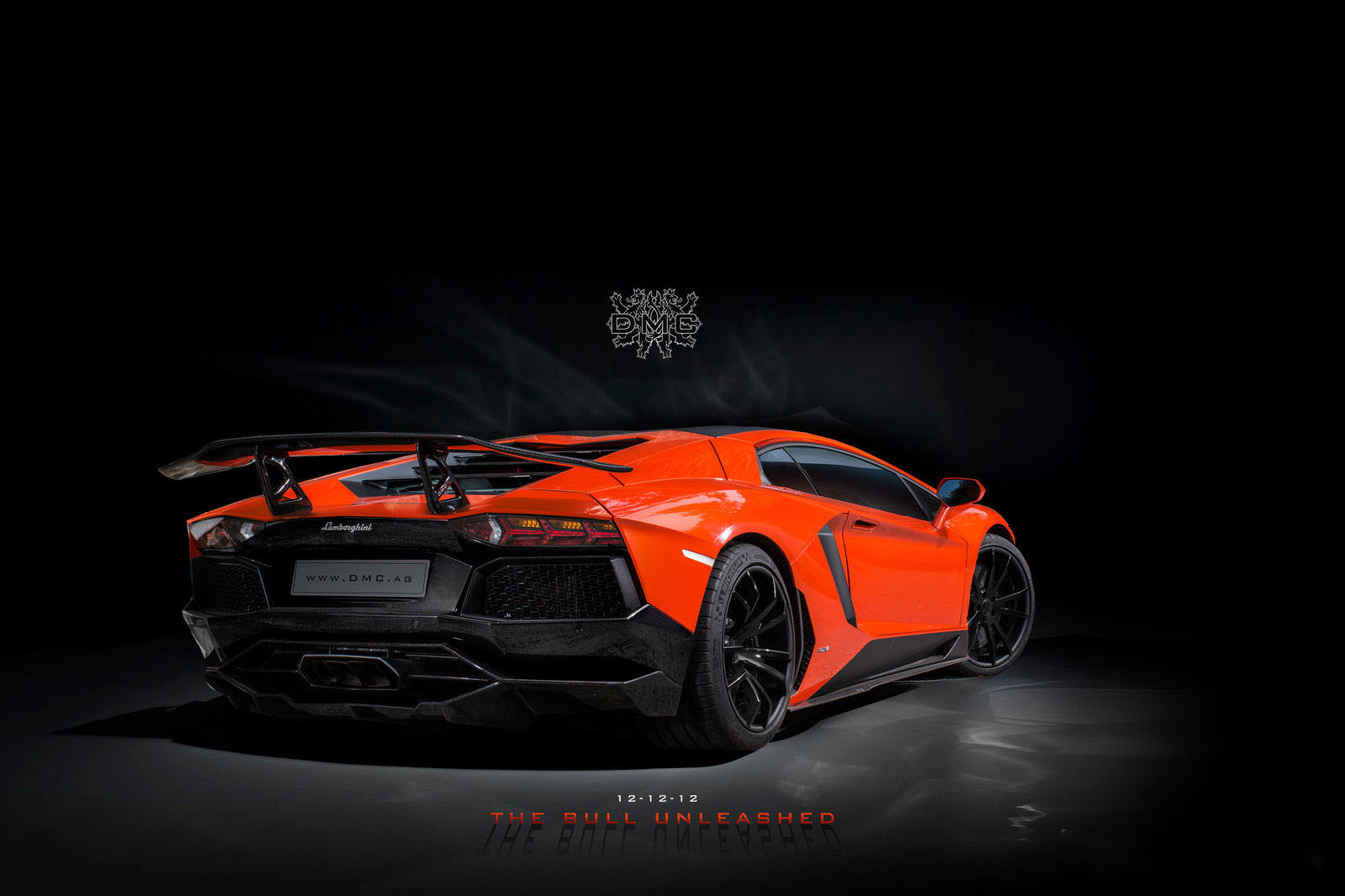car i Lamborghini Aventador LP900 SV Limited Edition by DMC Tuning