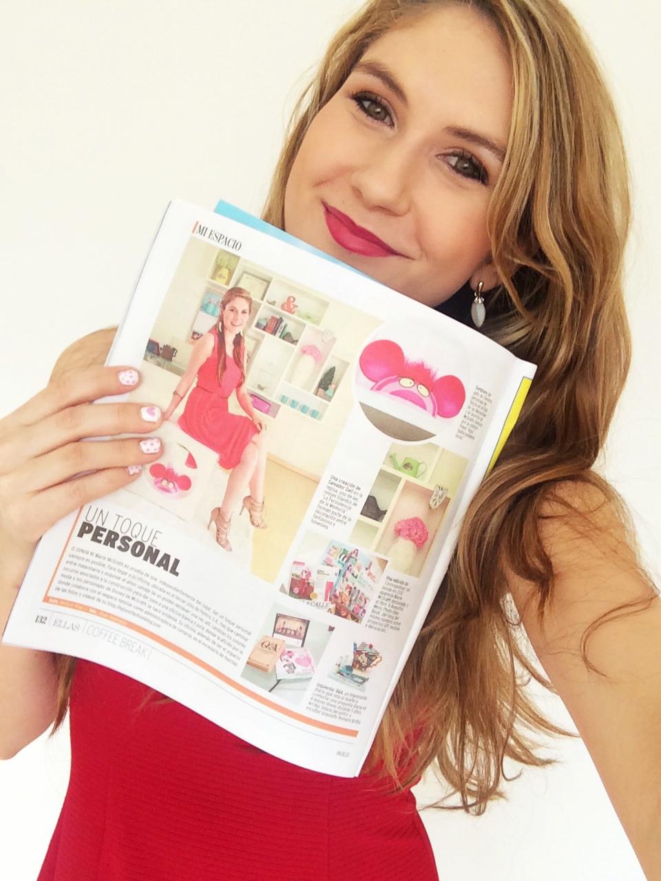 Revista Ellas Panama