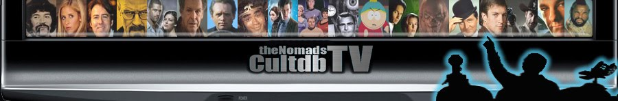 CultDB TV