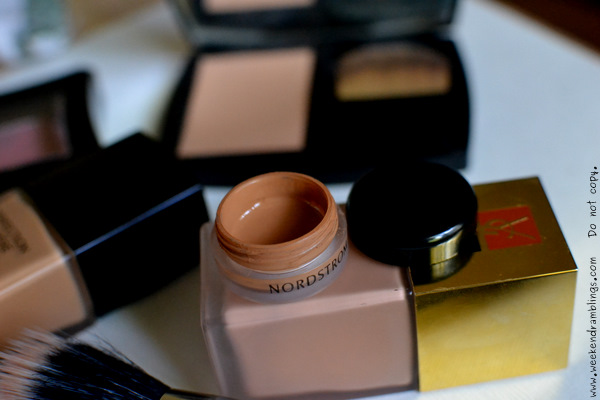 Makeup Essentials How To Picking Right Shade Foundation Skin Type