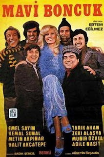 Kemal Sunal Filmleri - Mavi Boncuk