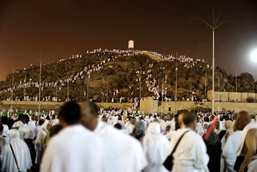 Berapa Jumlah Jamaah Haji dari Eropa dan Amerika?
