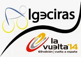 24/08 - 2ª etapa - Algeciras - San Fernando