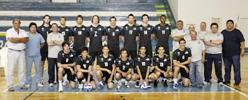 UPCN Chubut Volley 2011/12