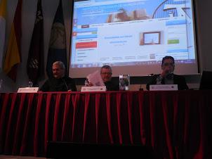 Conferencia inaugural de Justicia y Paz en Murcia