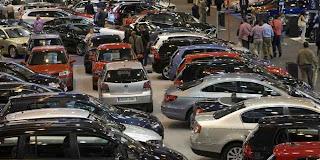 coches ocasion barcelona