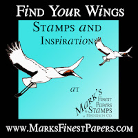 MARK'S FINEST PAPERS BLOG HOP
