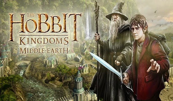 The Hobbit: Kingdoms Hile Android