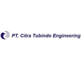 Logo PT Citra Tubindo Engineering