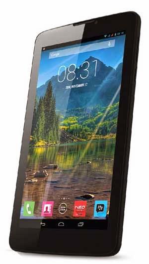Mito T77 Fantasy Tablet