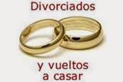 Pastoral divorciados