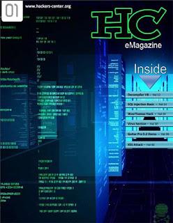 Hack Magazine Vol.1