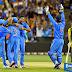 இந்திய தொலைக்காட்சி வரலாற்றில் முதல்முறையாக புது சாதனை இந்தியா-ஆஸி. செமி பைனல் !