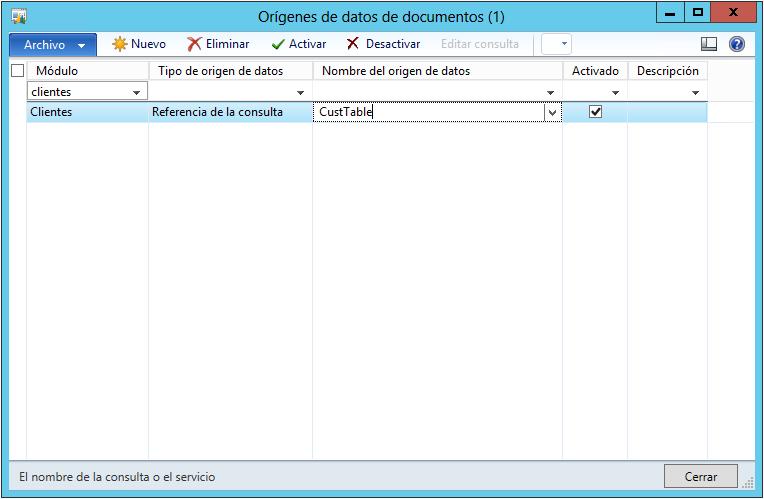 Todo sobre Microsoft Dynamics AX: Usar Plantillas Office en Dynamics ...