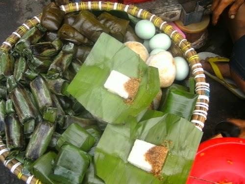 Makanan Khas Indonesia Yang Disajikan di Bulan Ramadhan